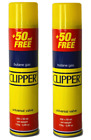 Universal High Quality Clipper Butane Gas Lighter Refill Fluid 300ml Fuel